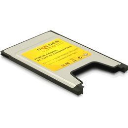 DeLock PCMCIA Card Reader