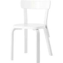 Artek 69 76cm Kitchen Chair