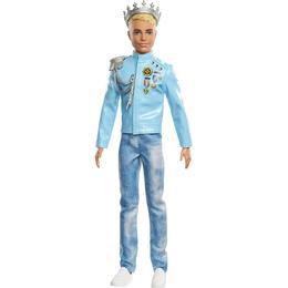 Barbie Princess Adventure Prince Ken