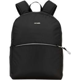Pacsafe Stylesafe Anti-Theft Backpack - Black