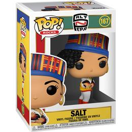 Funko Pop! Music Salt-N-Pepa