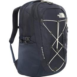 The North Face Borealis Backpack - Urban Navy/Vintage White