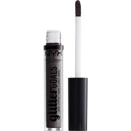 NYX Glitter Goals Liquid Lipstick Alienated