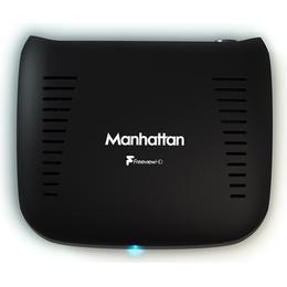 Manhattan T1 DVB-T