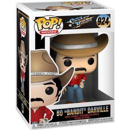 "Funko Pop! Movies Smokey & the Bandit Bo ""Bandit"" Darville"