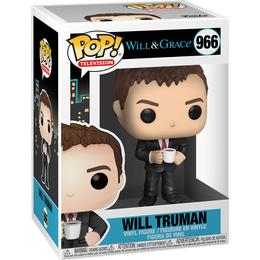 Funko Pop! Television Will & Grace Will Truman