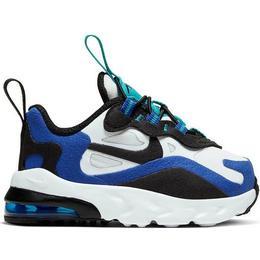 Nike Air Max 270 RT TD - White/Hyper Blue/Oracle Aqua/Black