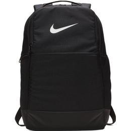 Nike Brasilia Training Backpack - Black