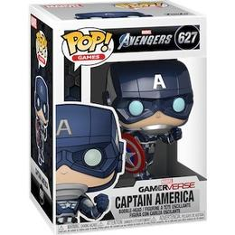 Funko Pop! Movies Avengers Captain America