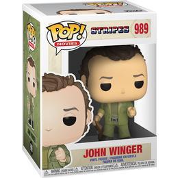 Funko Pop! Movies Stripes John Winger