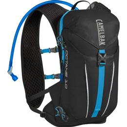 Camelbak Octane 10 - Black/Atomic Blue