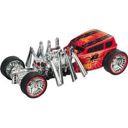Hot Wheels Lights & Sounds Street Creeper