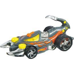 Hot Wheels Scorpedo Monster Action 23cm