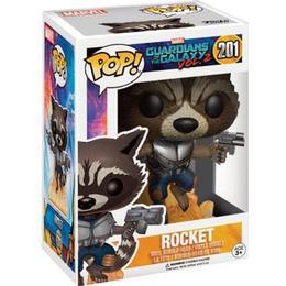 Funko Pop! Marvel Guardians of the Galaxy Vol 2 Rocket