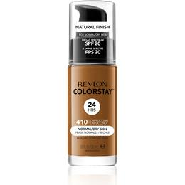 Revlon ColorStay Makeup Normal/Dry Skin SPF20 #410 Cappuccino