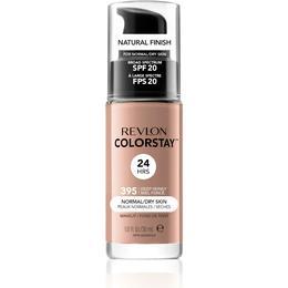 Revlon ColorStay Makeup Normal/Dry Skin SPF20 #395 Deep Honey