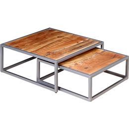 vidaXL 244232 2-pack Coffee Tables
