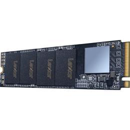 LEXAR NM610 500GB