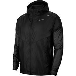 Nike Windrunner Running Jacket Men - Black