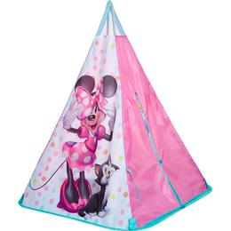 Minnie Mouse Teepee Tent