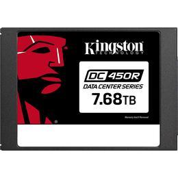 Kingston Data Center DC450R SSD 7.68TB