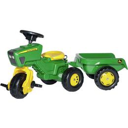 Rolly Toys John Deere Rolly Tractor