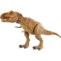 Mattel Jurassic World Epic Roarin' Tyrannosaurus Rex
