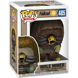 Funko Pop! Games Fallout 76 Mole Miner