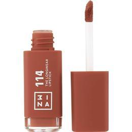 3ina The Longwear Lipstick #114