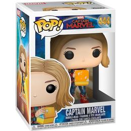 Funko Pop! Marvel Captain Marvel with Lunchbox