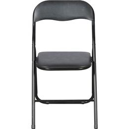 Schou Folding 81cm 4-pack Kitchen Chair