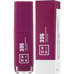 3ina The Longwear Lipstick #396