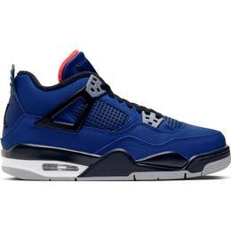 Nike Air Jordan 4 Retro WNTR - Loyal Blue/White/Habanero Red/Black