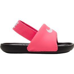 Nike Kawa Slide TD - Digital Pink/Black/White
