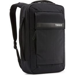 Thule Paramount Convertible Backpack 16L - Black