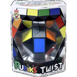 Rubiks Cube Twist Worms