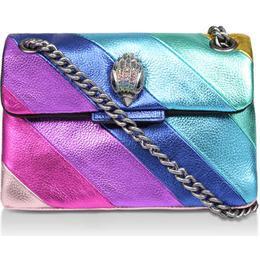 Kurt Geiger Mini Kensington Crossbody Bag - Rainbow