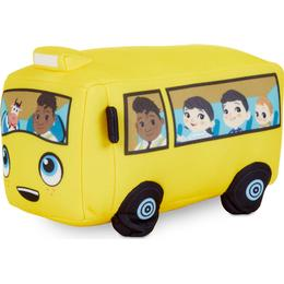 Little Tikes Baby Bum Wiggling Wheels on the Bus