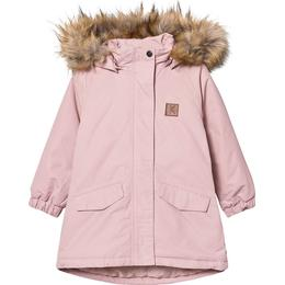 Kuling Canazei Winter Coat - Woody Rose