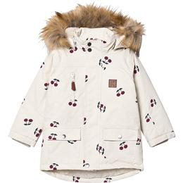 Kuling Val Thorens Parka - Cherry Love