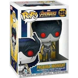 Funko Pop! Marvel Avengers Infinity War Proxima Midnight