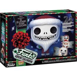 Funko Pop! Pocket The Nightmare Before Christmas Advent Calendar