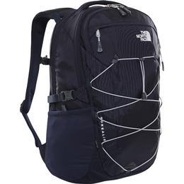 The North Face Borealis Backpack - Aviator Navy/Meld Grey