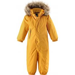 Reima Gotland Winter Overall - Warm Yellow (510316-2420)