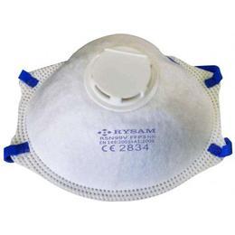 Rysam Respirator Mask N99 FFP3 10-pack
