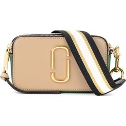 Marc Jacobs The Snapshot Small Bag - Sandcastle Multi
