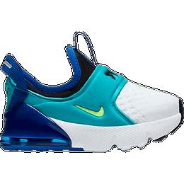 Nike Air Max 270 Extreme TD - White/Oracle Aqua/Hyper Blue/Ghost Green