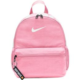 Nike Brasilia JDI Backpack Mini - Pink/Pink/White