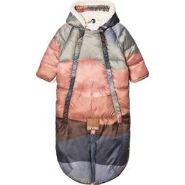 Elodie Details Baby Overall Winter Sunset 0-6m