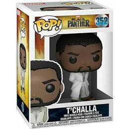 Funko Pop! Movies Black Panther T'Challa
